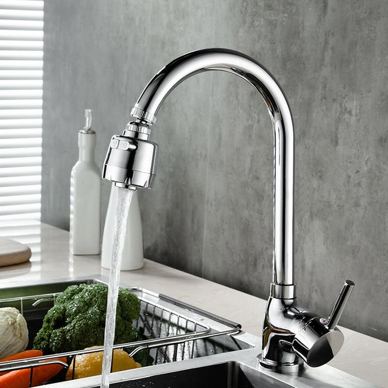 Faucet Bubbler Creative Faucet Water Aerator Diffuser Bathroom Shower Head Filter Head Nozzle Connector Adapter Home Tools