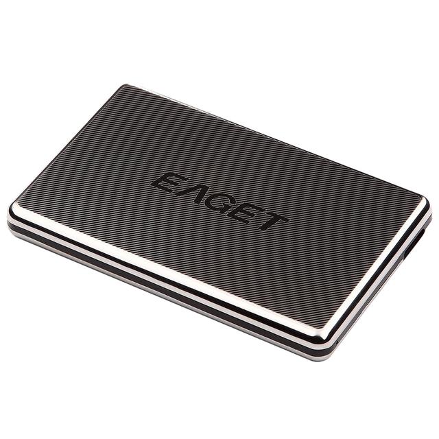 Eaget g50 ultra-rápida usb 3.0 disco rígido externo portátil de 1 tb