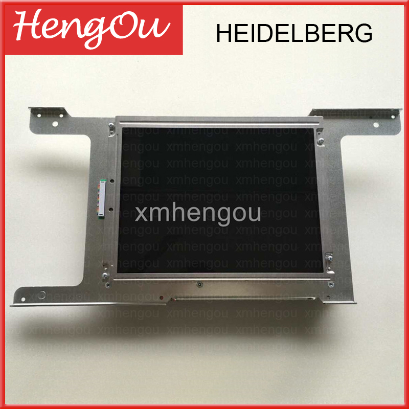1 Piece High Quality Sm52 Sm74 Sm102 Mo Cp Tronic Display And Dnk4 Board Mv.036.387 00.785.0353 Cd102 Tft Display Refreshment