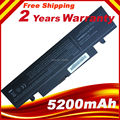 5200mAh Battery For SAMSUNG X318 X320 X418 X420 X520 Q328 Q330 N210 N218 N220 NB30 Plus AA-PB1VC6B AA-PL1VC6B Notebook Battery