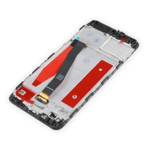 Image 4 - Без битых пикселей ЖК дисплей для Huawei P10 запасная часть экрана сенсорный P10 телефон ЖК дисплей Pantalla дигитайзер сборка + Инструменты