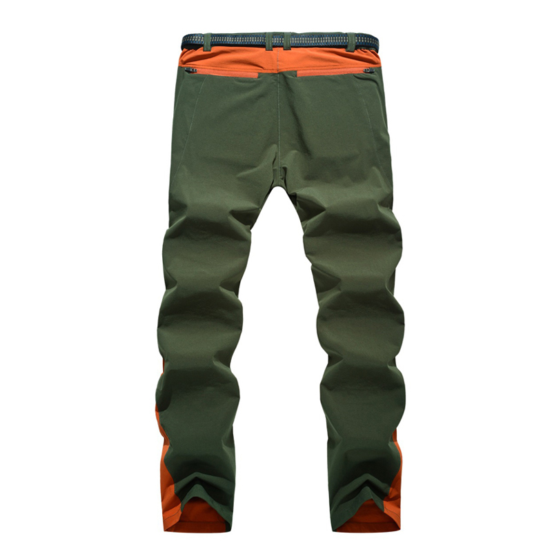 Women Quick Dry Pants Camping Spring Breathable Waterproof Fishing Outdoor Womens Trekking Sport Hiking HWE0076 5 In From Sports