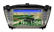 ZESTECH Hyundai IX35 Car DVD GPS Player/ IX35 Car Multimedia player with free Analog TV