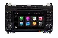 RoverOne For Mercedes B170 B180 B200 Viano Vito Autoradio Car GPS Glonass Media Center Central Multimedia Audio Video Player