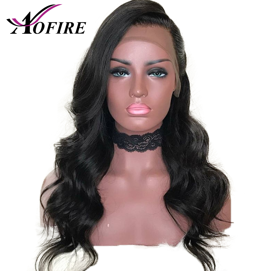 Transparent Lace Full Lace Human Hair Wig Bleached Knot Brazilian Body Wave Remy Wig For Women
