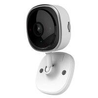 SANNCE HD 1080P Fisheye Wireless IP Camera Wifi Mini Network Camara IR Night Home Security Camara