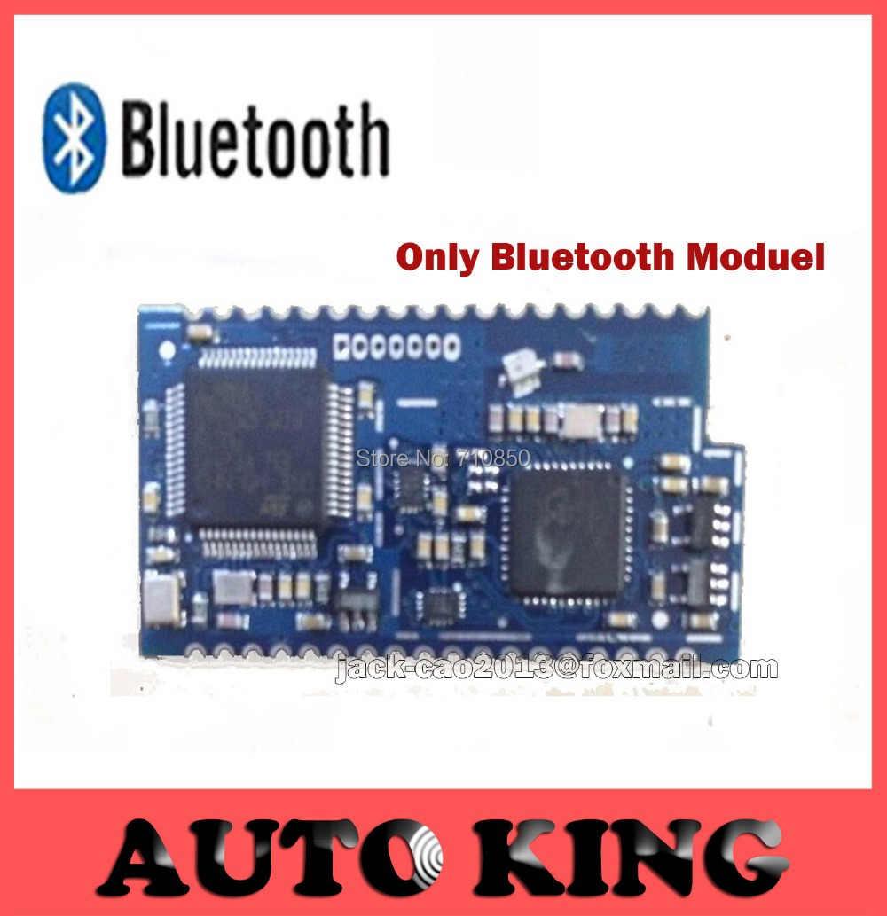 VD TCT Máy Quét Pro Moduel Trên PCB Board Plus + Chất Lượng Tốt Nhất Cho Cho Mới VCI Và Mvd Xe Ô Tô xe Tải
