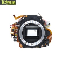 цена на D7200 Mirror Box Main Body  With Shutter  Aperture Control Unit Repair Parts For Nikon
