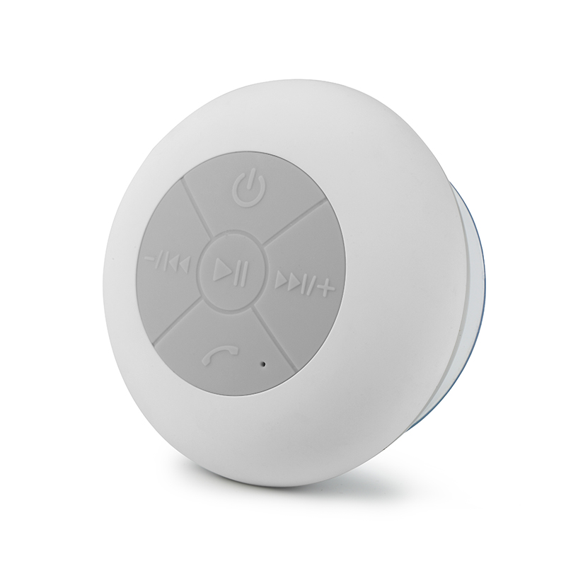 Водонепроницаемость Беспроводной Bluetooth Динамик victorstar Портативный bluetooth Душ Динамик S528 + выделенный присоски