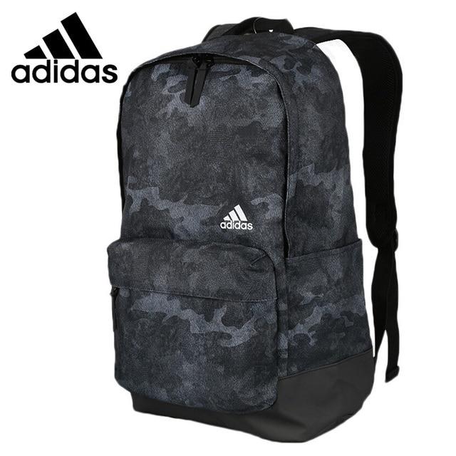 9d456b6a7a Original New Arrival 2018 Adidas ADI CL AOP1 Unisex Backpacks Sports Bags