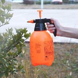 Ogród 2L pneumatyczne automatyczne spust ciśnienia opryskiwacz kompresji butelka do butelek z tworzywa sztucznego konewka zraszacz ogrodowy nawadniania Jardin|Opryskiwacze|   -