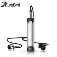 Hot Sale Universal Sport Office Lavalier Auricular Phone Wireless Bluetooth Earphone HiFi Heavy Bass Stereo Earphone