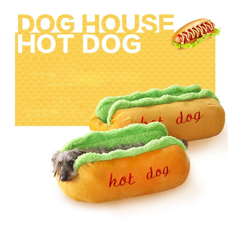 Sale-creative-dog-mat-bed-Hot-Dog-Bed-Pet-Cute-Dog-Beds-Small-Dogs-Puppy-Warm