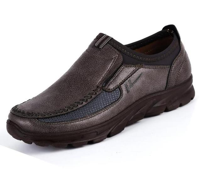 2018 Hot Koop Outdoor Mannen Loopschoenen Sneakers Zomer Ademend Comfortabele Mannen Outdoor Sport Schoenen Maat 38-48