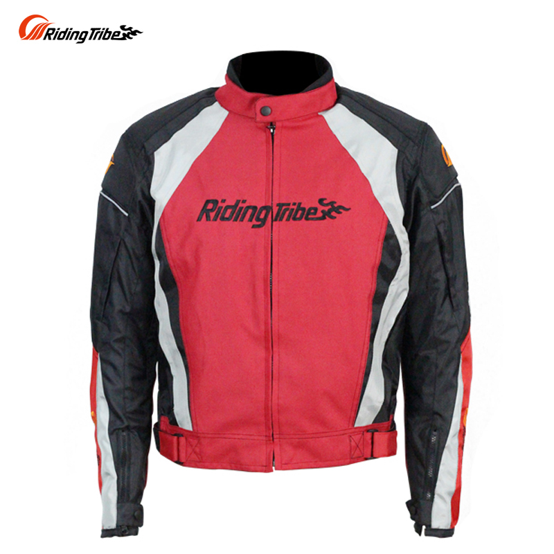 2017 sunner new mesh riding tribe cross country motorcycle jacket jk 37 motorbike jackets made of oxford cloth size m xxxxl Riding Tribe JK28 Racing suit jacket men Waterproof Oxford racing clothes removable protection gear equipment ,Hump protection