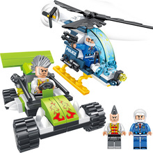 Grosir Lego City Police Chase Gallery Buy Low Price Lego City