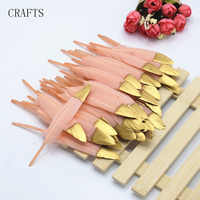 2019 Hot! 10-500 pieces Beautiful Duck Feathers & DIY Sewing Accessories Accessories
