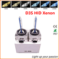 2pcs 35W 12v D3S HID Xenon Bulb Car for HID Xenon Auto Light Source Headlight Lamp Bulb 4300K 5000K 6000K 8000K 10000k 12000K