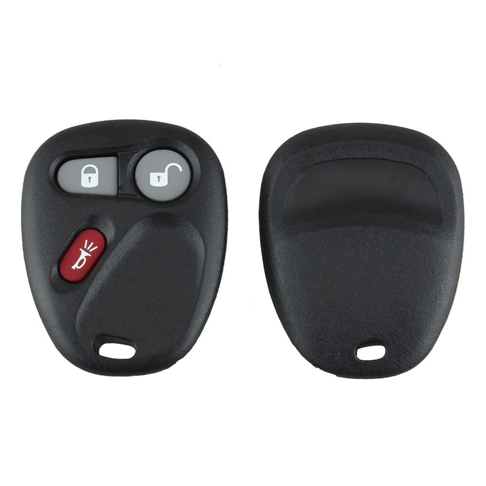 2pcs 315NHZ 3 Buttons Keyless Entry Remote Key Fob LHJ011 for Cadillac Chevrolet Sierra GMC Hummer Torrent Saturn in Car Key from Automobiles Motorcycles
