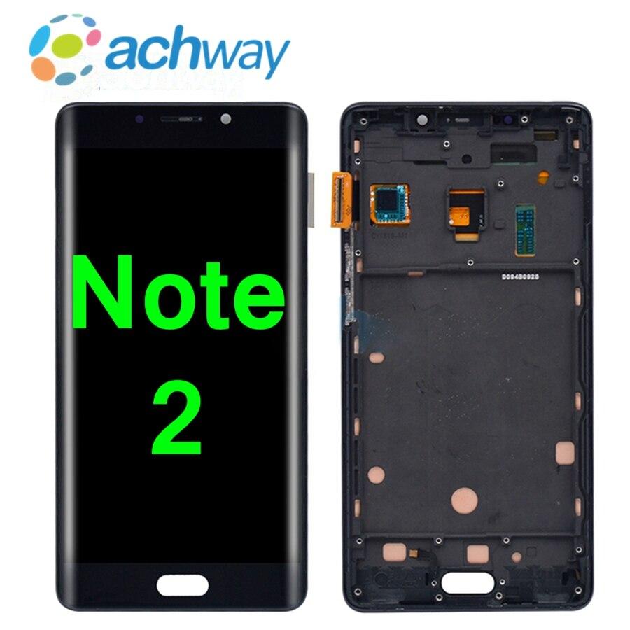 Aliexpress.com : Buy Xiaomi Mi Note 2 LCD Display Touch
