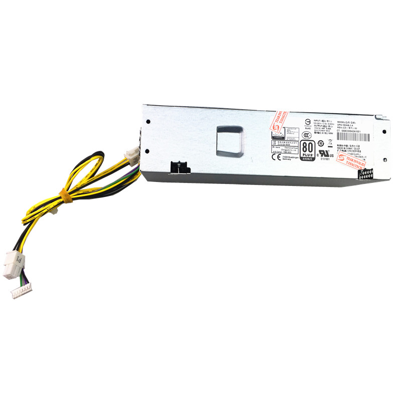 все цены на 180w Power Supply Server 600G3 sff 180W Computer PSU DPS-180AB-3A DPS-180AB-26A 901765-003 server power supply mini pc Server онлайн
