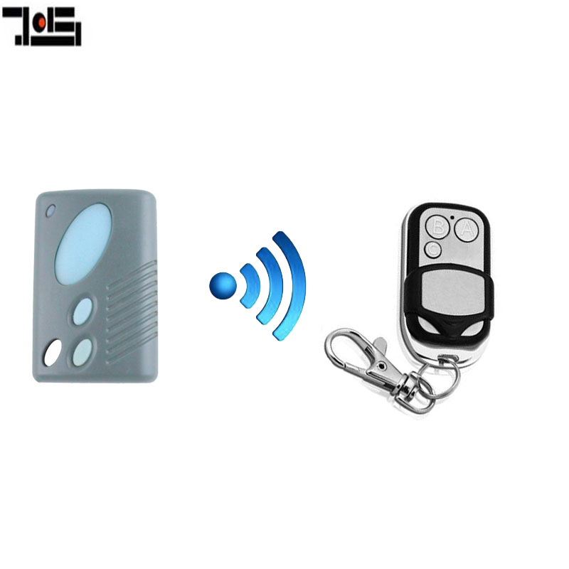 For Gliderol Remote TM-305C , Garage Door Remote Control Opener