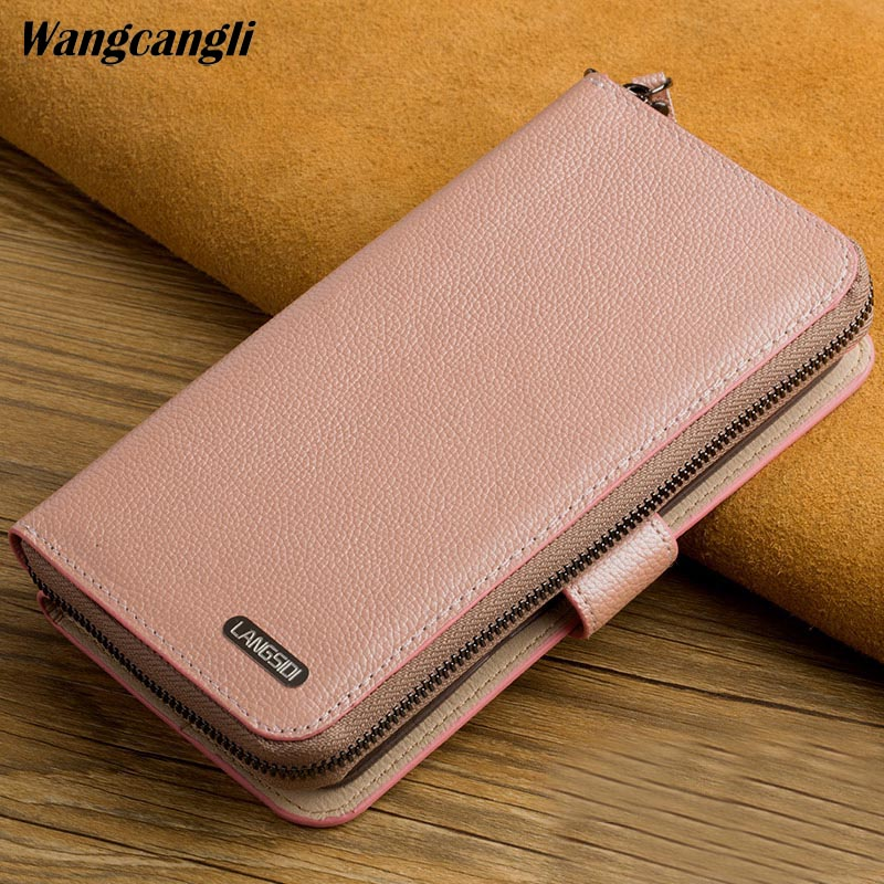 Brand Genuine Leather phone case for For Sony Xperia XZ Handmade custom flip phone case For Sony Xperia XZ2 Premium XA2 XZs XA1