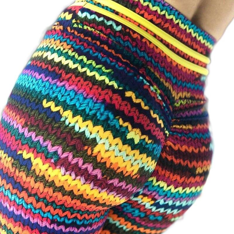 Women Hot Sales   Leggings   Mandala Mint Print Fitness   legging   High Elasticity Leggins Legins Trouser Pants wish tayt femme jegging