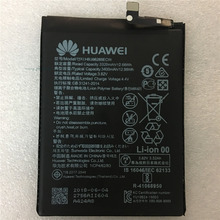 цена на Original 3400mAh HB396285ECW Battery For Huawei P20 For Honor 10 COL-AL00 COL-AL10 COL-TL00 COL-TL10 COL-L29