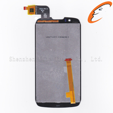 For Highscreen boost DNS S4502 S4502M  Cloudfone Thrill430X innos D9 D9C LCD Display + Touch Screen Digitizer