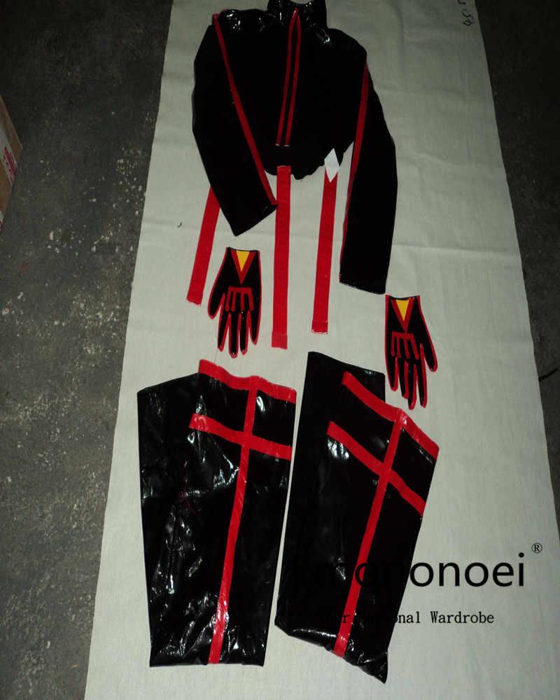 Lmononoei Töten la Töten Ryuko Matoi Ryuuko Cosplay Kostüm irgendeine größe