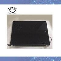 OLOEY 98% Новый A1502 ЖК дисплей Экран для Macbook Pro retina 13 ЖК дисплей Экран Дисплей полная сборка Глянцевая EMC2678 EMC2875 2013 2014 год