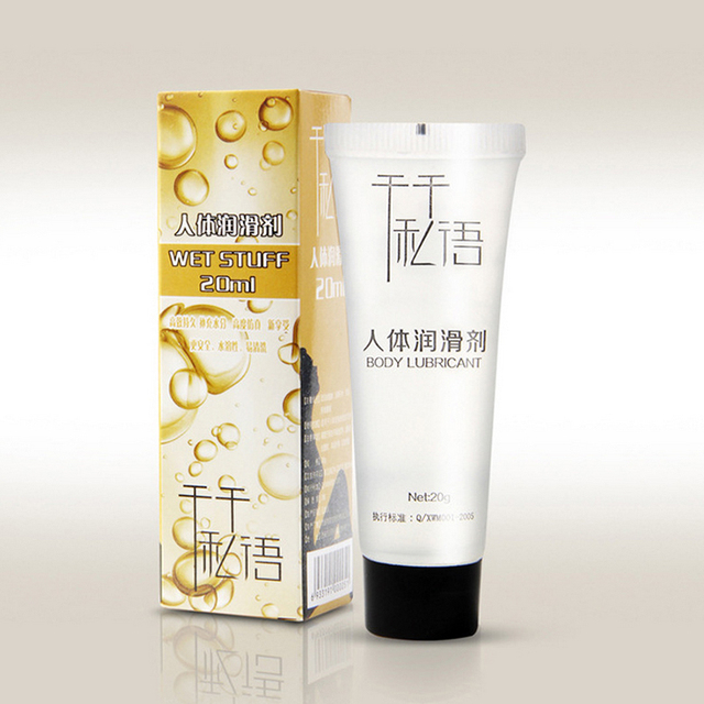 Vaginal Intercourse Male Female Anal Sex Lubricants Adult Body Massage Oil
