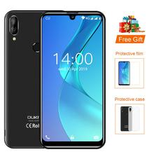 OUKITEL C16 Pro 5.71 inch 19:9 Smartphone Android 9.0 Quad Core 3GB 32GB Mobile Phone MTK6761P Cellphone 2600mAh 8MP 2MP Face ID