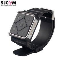 D'origine Sjcam 3 M Étanche Télécommande Montre pour Sjcam M20 Sj6 Légende Sj7 Étoiles Action Sports Mini Caméra DVR