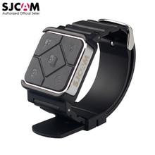 Оригинальный SJCAM 3 м Водонепроницаемый пульт дистанционного управления часы для SJCAM M20 Sj6 Легенда Sj7 звезды спорта действий мини Камера DVR