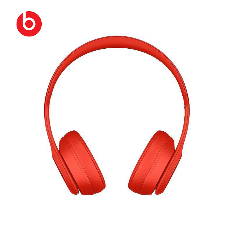 100% Original and New Beats Solo3 Wireless Bluetooth Headphone Gaming Headset Anti Noise Multifunction Control global Warranty