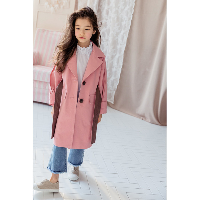 b0dbeed74 Detail Feedback Questions about cotton trend baby girls coat spring ...