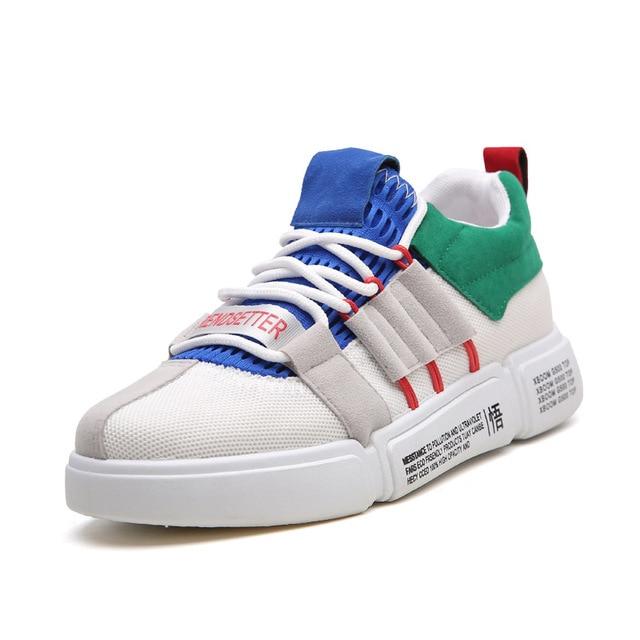 Men's Fashion Sneakers - 3 Colors 5