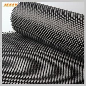 Image 2 - Carbon Fiber Cloth 3K,6k,12k  Woven Cloth reinforce carbon fabric for car spoiler building 0.5m*1m or 0.25m*1.5m