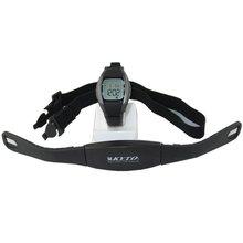 Montre Homme Correa Del Pecho Monitor de Ritmo Cardíaco Reloj Del Deporte LED Relojes Con Clories Ejercicio Calculadora Relojes Relogio masculino