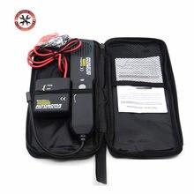2019 neueste Universal EM415PRO Automotive Kabel Draht Tracker Short & Open Schaltung Finder Tester Auto Fahrzeug Reparatur Detektor