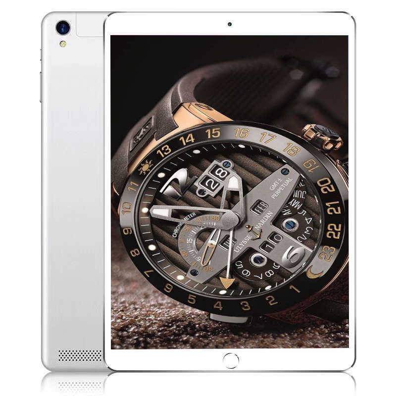 2018 P80 Android 8.0 Smart tablet pcs android tablet pc 10.1 inch Octa 8  core tablet computer Ram 4GB Rom 32GB 64GB 128GB