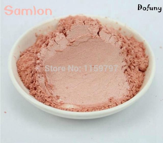Samlon mica/efecto perla pigmento, esmalte de uñas pigmento, DIY ...