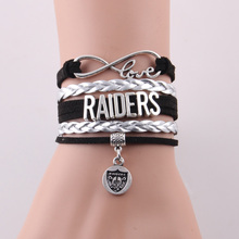 Love Raiders Bracelet