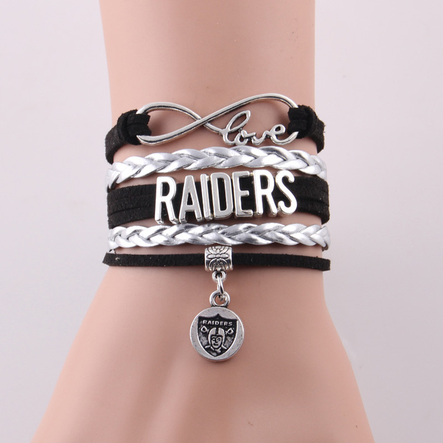 Love Raiders Bracelet