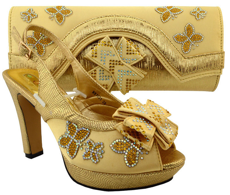 MM1031 Gold