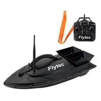 Flytec HQ2011 5 Fishing Tool Smart RC Bait Boat Toy Dual Motor Fish Finder Fish Boat Remote Control Fishing Boat Ship Speedboat