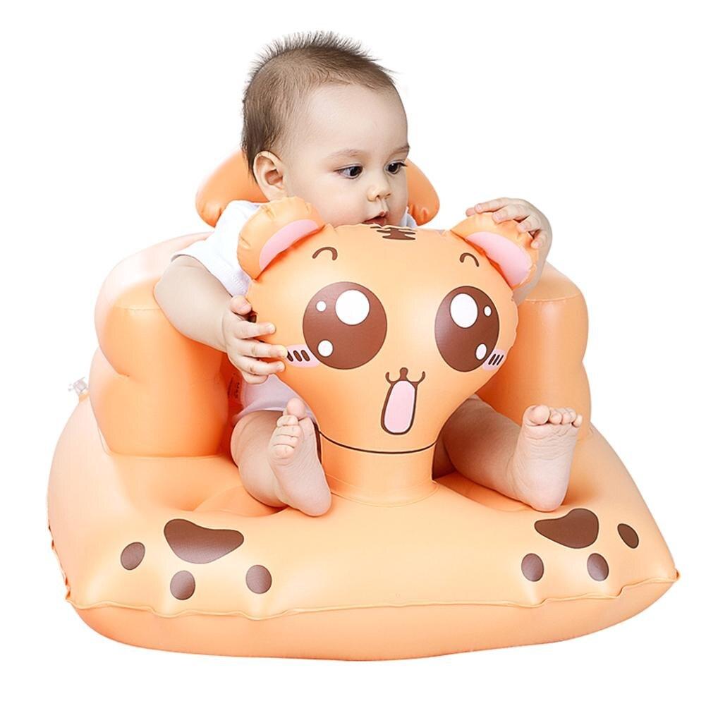 Inflatable Seat Sofa: Aliexpress.com : Buy Cartoon Multifunctional Baby Seat