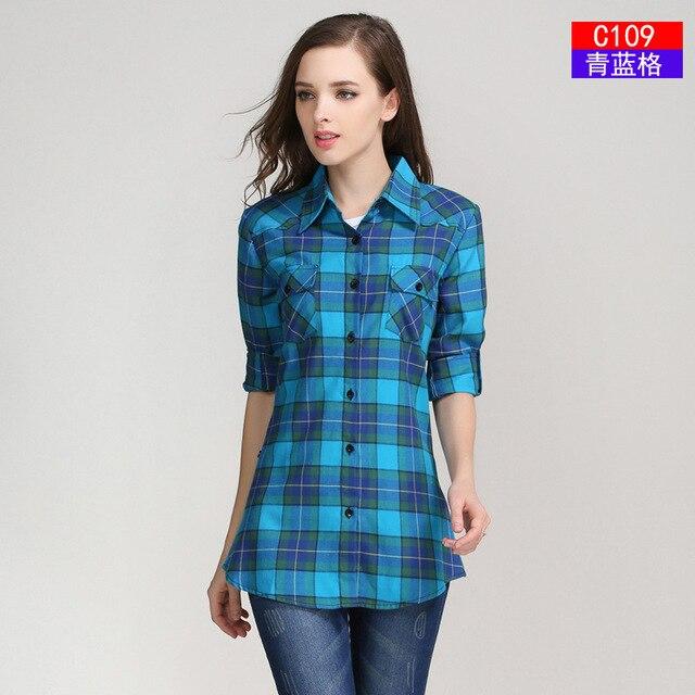 Կանացի վերնաշապիկների նոր տաք վաճառք - Կանացի հագուստ - Լուսանկար 3